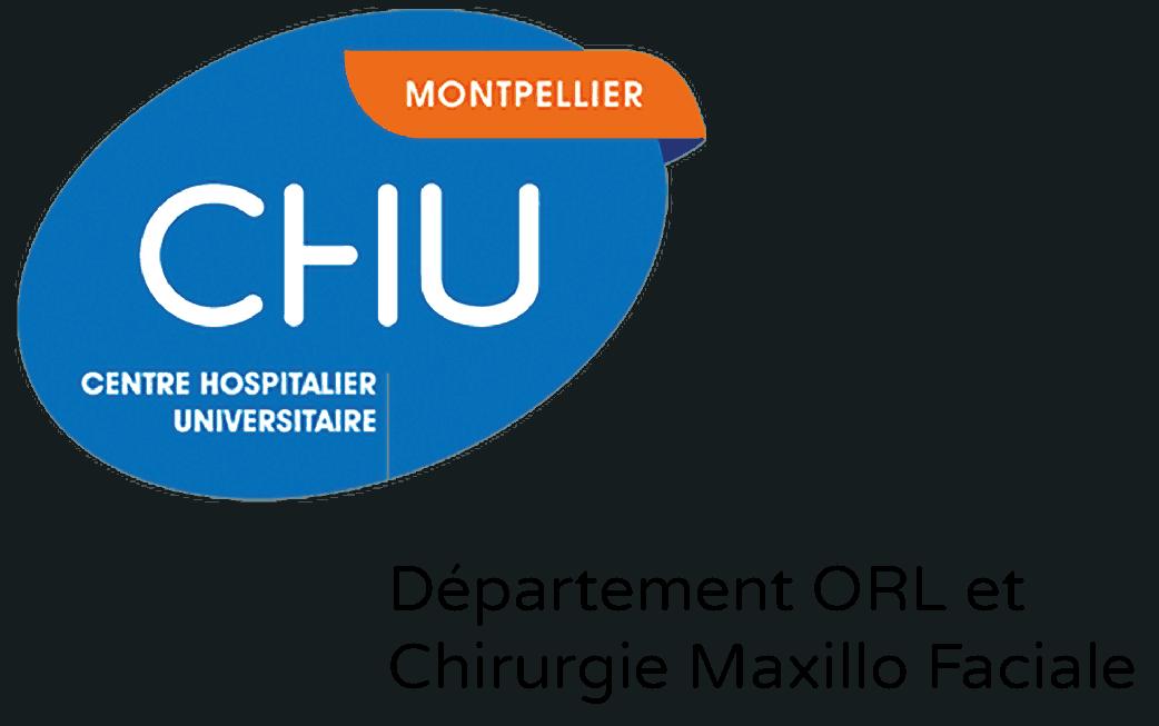 CHU baseline Département ORL CMF
