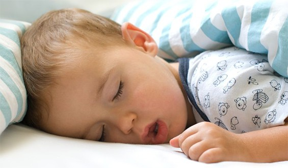 kids_snoring