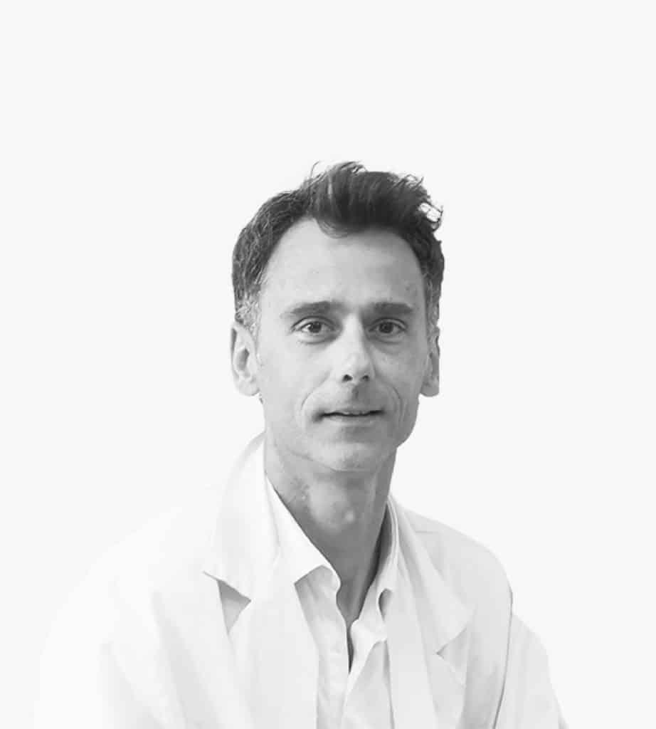 Docteur César Cartier