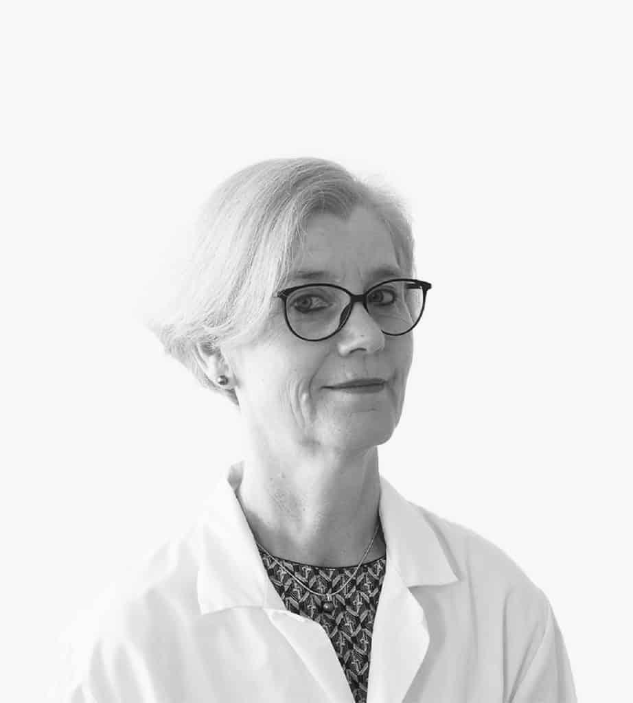 Docteur Roselyne Biboulet