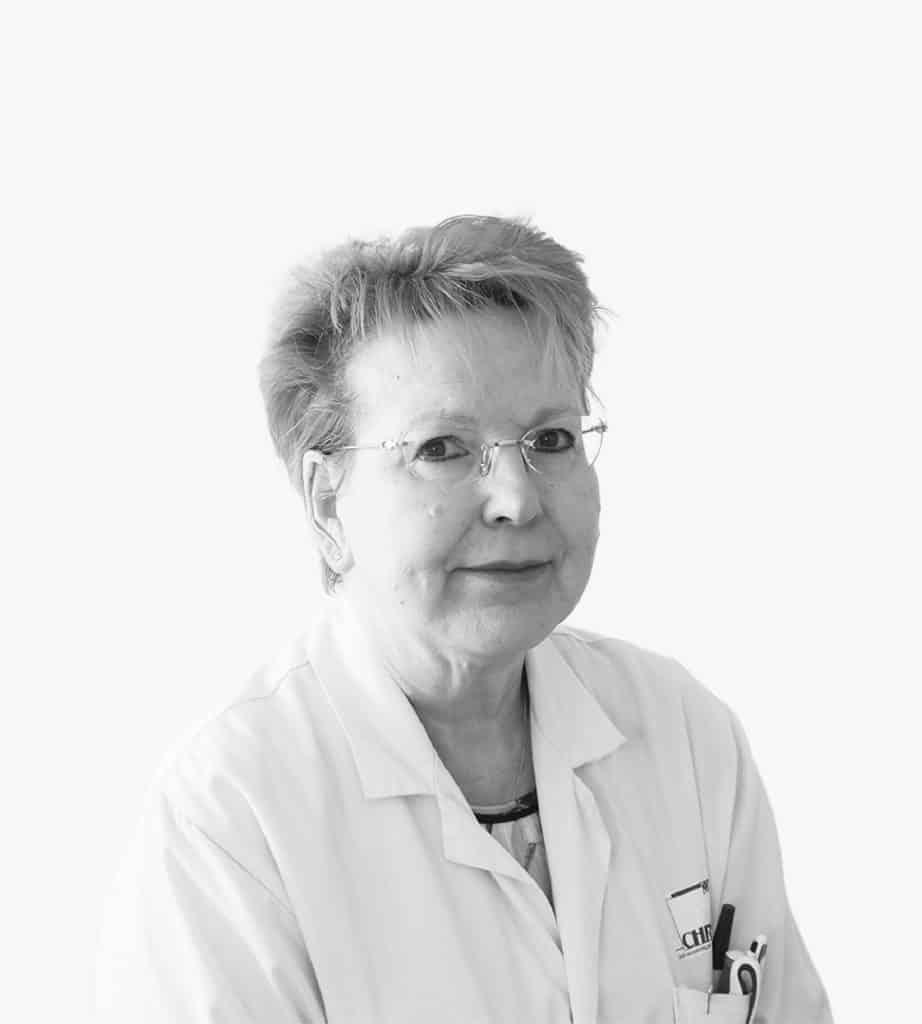 Docteur Dominique Batifol