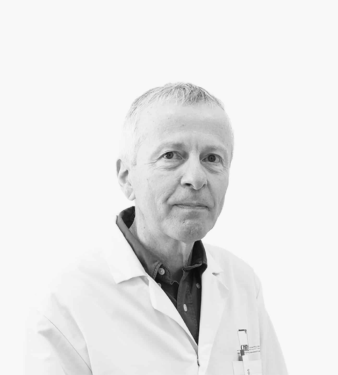 DR BENOÎT AMY DE LA BRETÈQUE