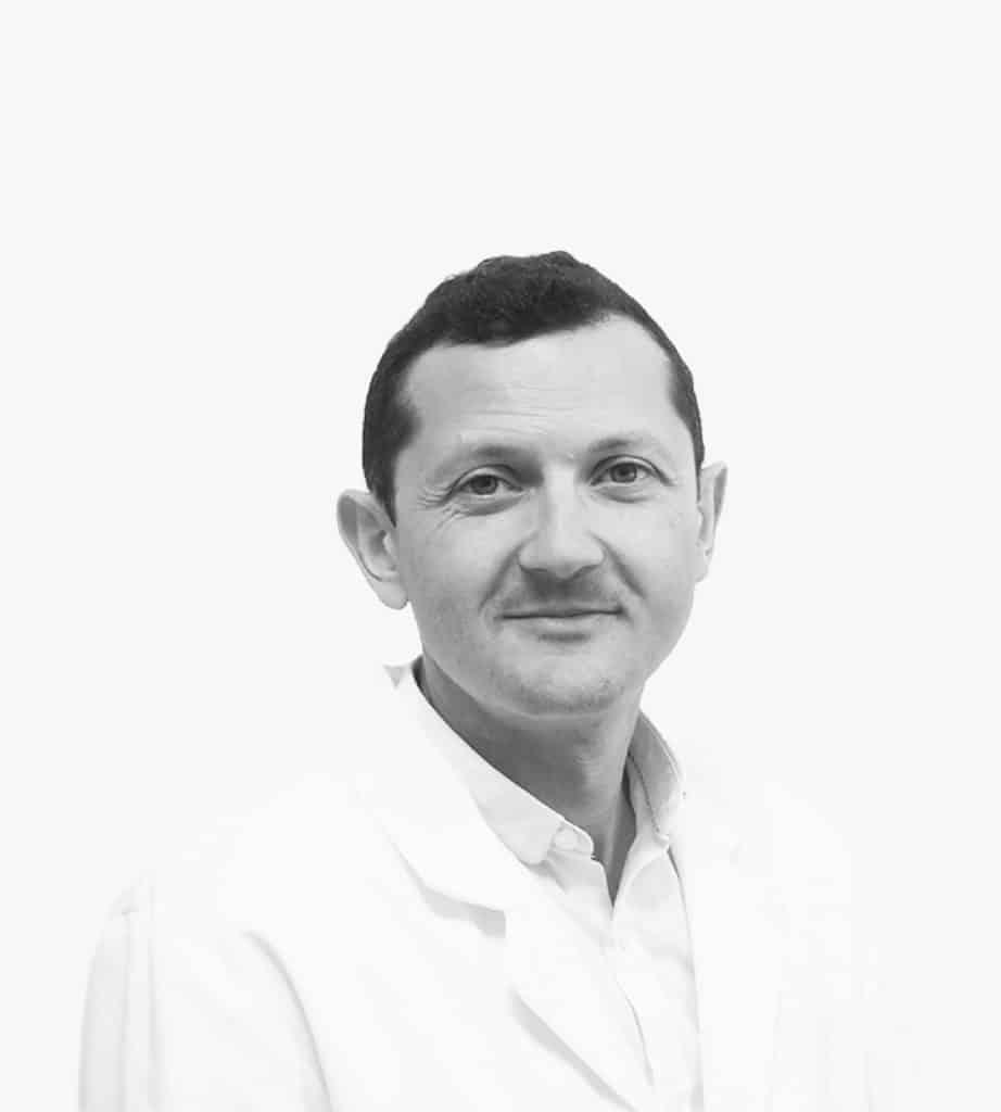 Docteur Mohamed Akkari