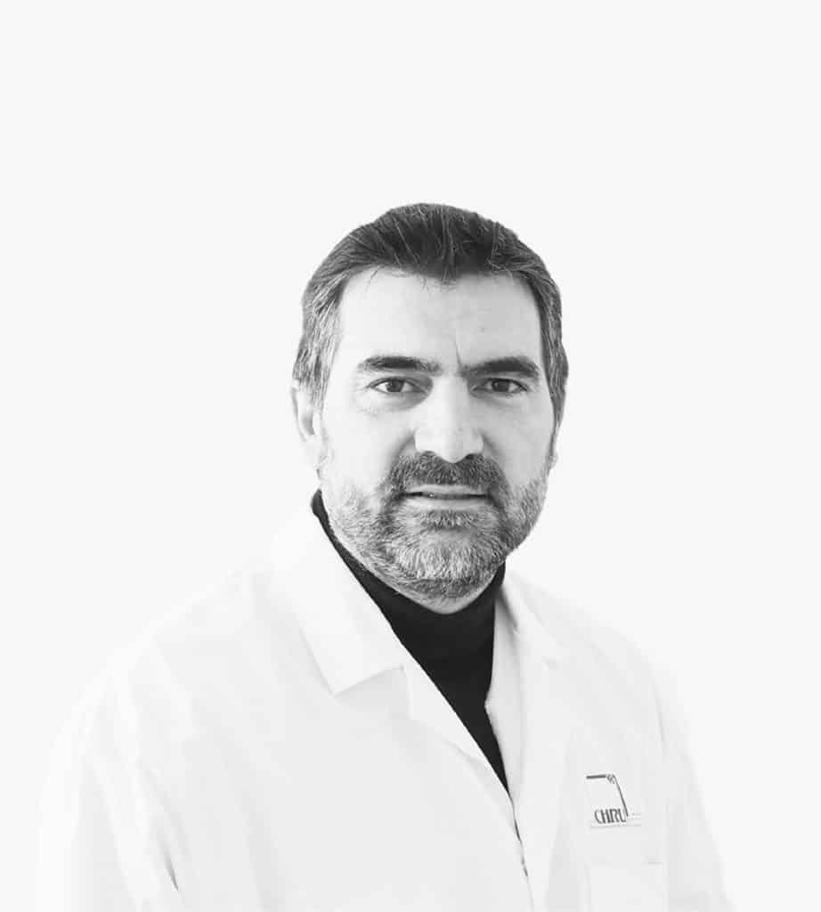 Professeur Renaud Garrel