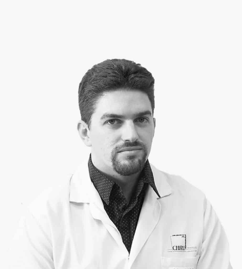 Docteur Valentin Favier